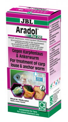 JBL Aradol Plus 250 (100 ml)